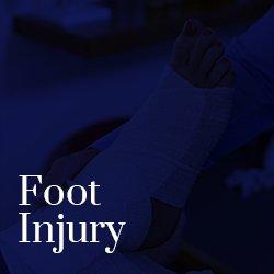 Foot-Injury