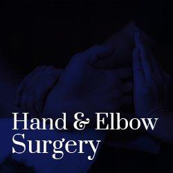 Hand-Elbow-Surgery