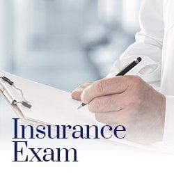 Insurance Exam