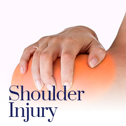 Shoulder-Injury